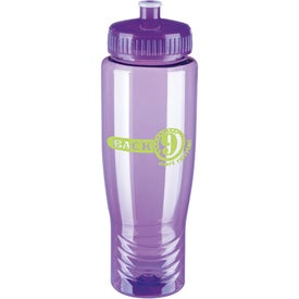 Sports Bottle Tee Kit for Your Company