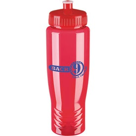 Promotional Sports Bottle Tee Kit