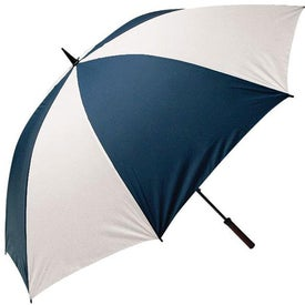Customized Sportsmaster Oversize Golf Umbrella