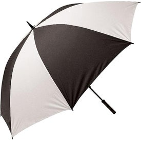 Sportsmaster Oversize Golf Umbrella Printed with Your Logo