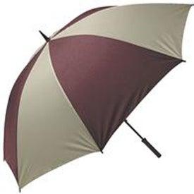 Printed Sportsmaster Oversize Golf Umbrella