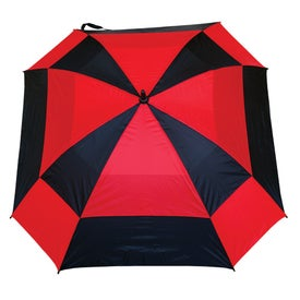 Square Golf Umbrella for your School