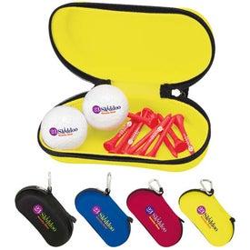 Sunglasses Case Golf Kit for Promotion