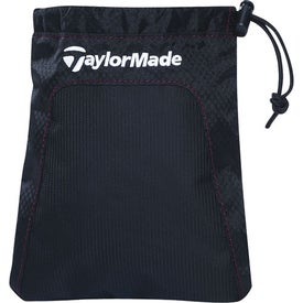 TaylorMade Performance Valuables Pouch for Customization