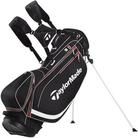 Custom TaylorMade Stratus Stand Golf Bag