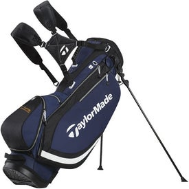 TaylorMade Stratus Stand Golf Bag Giveaways