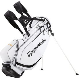 TaylorMade Stratus Stand Golf Bag with Your Logo
