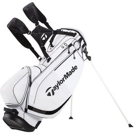 TaylorMade Stratus Stand Golf Bag for your School