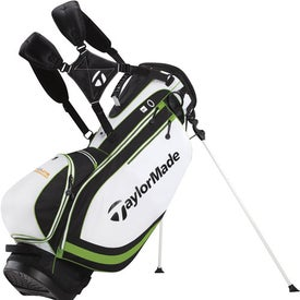 Custom TaylorMade Stratus Stand Golf Bag