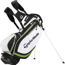 Personalized TaylorMade Stratus Stand Golf Bag