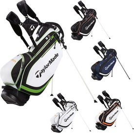 TaylorMade Stratus Stand Golf Bag for Promotion
