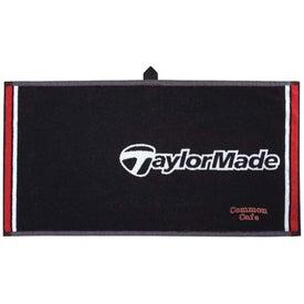 TaylorMade TM Towel
