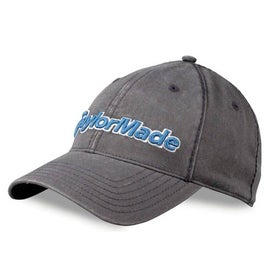 TaylorMade Tradition Cap with Your Slogan
