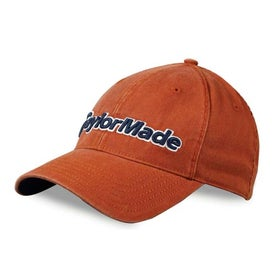 Branded TaylorMade Tradition Cap
