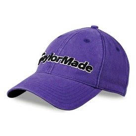 Printed TaylorMade Tradition Cap