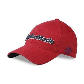 Personalized TaylorMade Tradition Cap