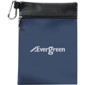 Tees-N-Things Pouch Printed with Your Logo