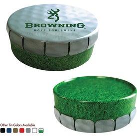 Printed Tek Klick Golf Mint