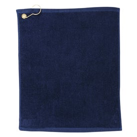 Personalized Terry Golf Towel