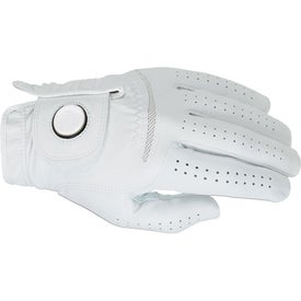 Logo Titleist Q-Mark Golf Glove