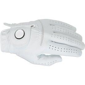Logo Titleist Q-Mark Golf Glove