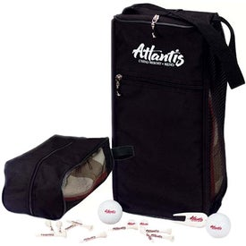 Branded Titleist DT Roll Amateur's Shoe Kit