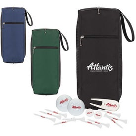 Titleist DT Roll Amateur's Shoe Kit