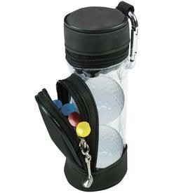 Titleist DT Roll Mini Golf Bag for Marketing