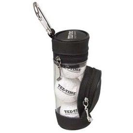 Branded Titleist DT Roll Mini Golf Bag