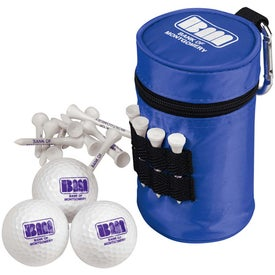 Mulligan Cooler Printed with Your Logo