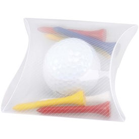 Logo Titleist DT Roll Pillow Pack