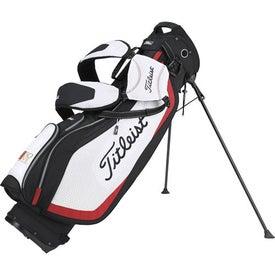 Titleist Custom Ultra Lightweight Golf Bag for Your Church
