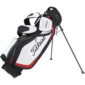 Titleist Custom Ultra Lightweight Golf Bag for Marketing