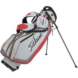 Titleist Custom Ultra Lightweight Golf Bag for Customization