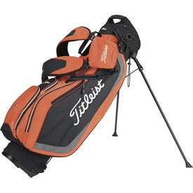 Promotional Titleist Custom Ultra Lightweight Golf Bag