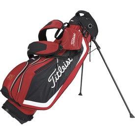 Printed Titleist Custom Ultra Lightweight Golf Bag