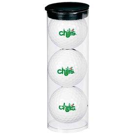 Titleist DT Roll Par Pack with 3 Balls