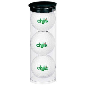 Titleist DT Roll Par Pack with 3 Balls
