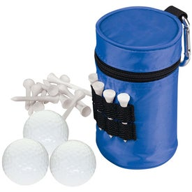 Top Flite XL Distance Mulligan Cooler for Promotion