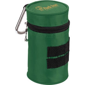 Monogrammed Top Flite XL Distance Mulligan Cooler