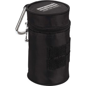 Logo Top Flite XL Distance Mulligan Cooler