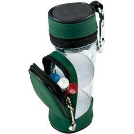 Top Flite XL Distance Mini Golf Bag for Promotion