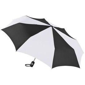 Totes Auto Open or Close Umbrella Printed with Your Logo