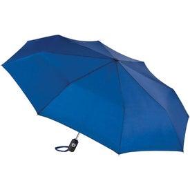 Totes Auto Open or Close Umbrella for Your Organization