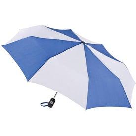 Promotional Totes Auto Open or Close Umbrella
