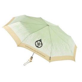 Totes Eco'brella Auto Open/Close Umbrella for Customization