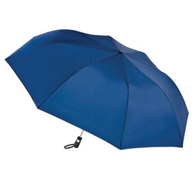 Advertising Totes Golf Size Auto Open Folding Umbrella