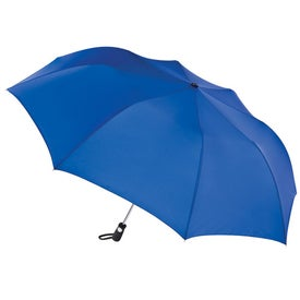 Totes Golf Size Auto Open Folding Umbrella for your School