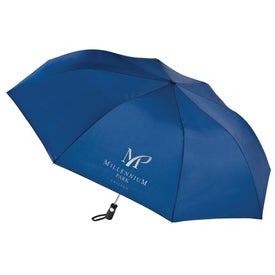 Totes Golf Size Auto Open Folding Umbrella