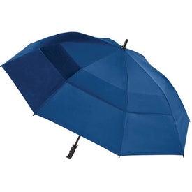 Imprinted Totes Stormbeater Golf Stick Umbrella